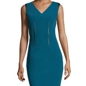 Tahari professional dress